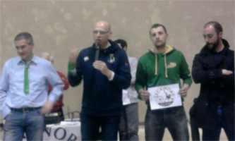 Elezioni sindaco a Parabiago: il candidato è Raffaele Cucchi