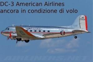 dc3panship1 Il DC-3, nonno dei moderni aerei di linea Magazine Storia e Cultura Storie passate e presenti