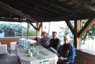 leocekmauro Radio Padania e la comunicazione a Corsico Politica Prima Pagina