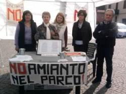 Le ultime notizie sulla discarica di amianto a Casorezzo