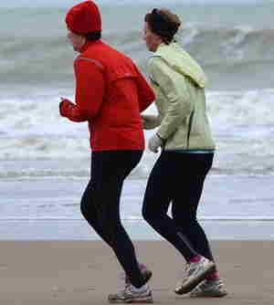 jogging 16 ragioni per fare Jogging. Impara a correre Lifestyle Magazine