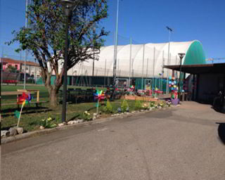 Per l'estate si va a scuola di tennis a Ossona