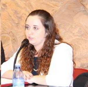 Elisa Lonati fa i conti con il consiglio comunale di Parabiago