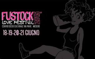 Fustock, al via il Mesero Love festival