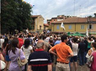 Corsico, Filippo Errante è sindaco. Vince il centrodestra