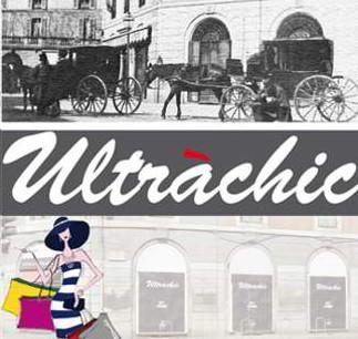 Ultrachic inaugura il nuovo store a Milano
