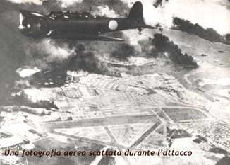 2 L'attacco di Pearl Harbor, fra successo e fallimento Magazine Storia e Cultura Storie passate e presenti