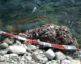 Il mistero della bomba di Turbigo. Da dove arriva?