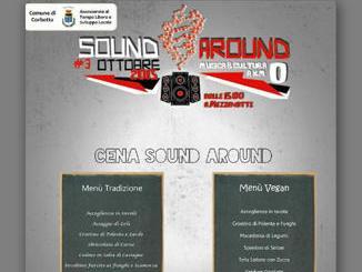 Festa Sound Around con Manuel Agnelli in concerto Eventi Magazine Prima Pagina Spettacoli