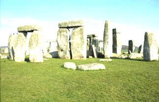Una nuova Stonehenge in Inghilterra