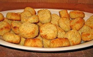 biscotti Biscotti al formaggio Cucina La cucina di Daniela Magazine