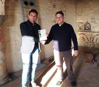 museo di morimondo cecchetto don mauro loi