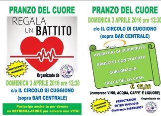 defibrillatore-cuggiono Un defibrillatore per Cuggiono Eventi Lifestyle Magazine Prima Pagina
