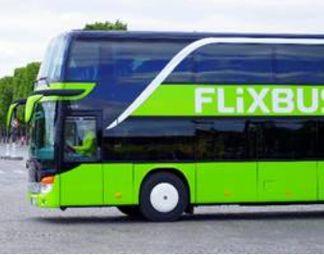 Flixbus lampugnano Milano