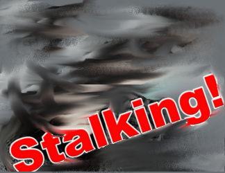 stalking festa della donna