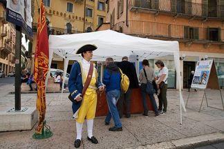 censimento popolo veneto, san Marco