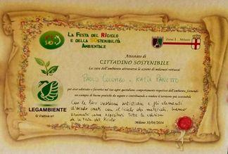 Paolo clombo katia panetto, viattiva