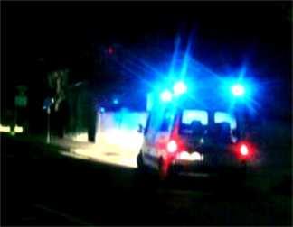 ambulanzanotte1200-324x252 Motociclista morto in incidente sulla statale 11. Piazza Litta (Ossona) Prima Pagina