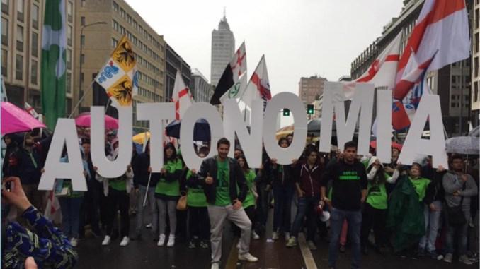 Lombardia referendum autonomia