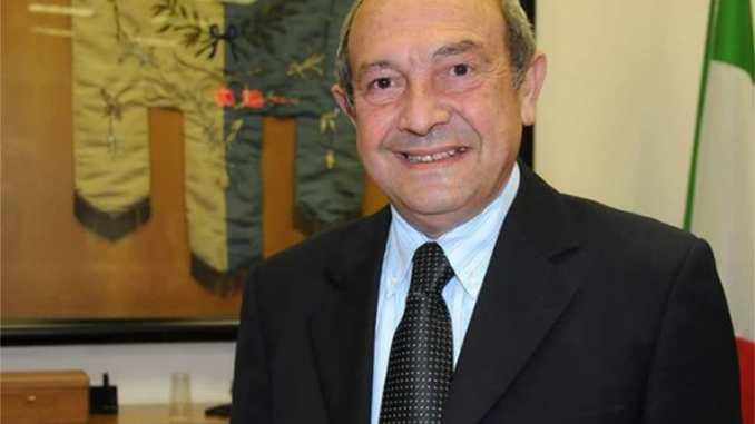 Antonio Balzarotti, sindaco di Corbetta