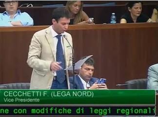 cecchetti Come fare il Bilancio Rendiconto (regione Lombardia) Politica Prima Pagina