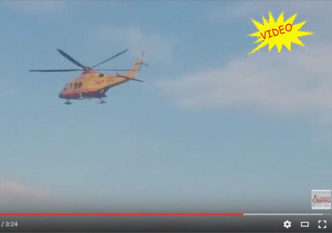 elisoccorso Grave incidente in viale Padania (video) Piazza Litta Prima Pagina