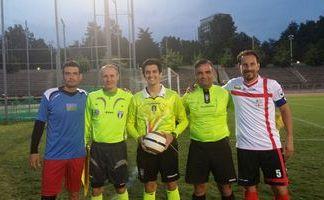 padania-rom-2 Come è finita la partita Padania Rom? Ecco i risultati Prima Pagina Sport