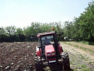 trattoresamesilver110-324x243 Rubato trattore Same in azienda agricola Magazine Piazza Litta Prima Pagina