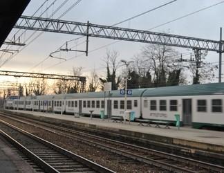 treno Trenord. Andrea Gibelli sulle Ferrovie dello Stato Politica Prima Pagina