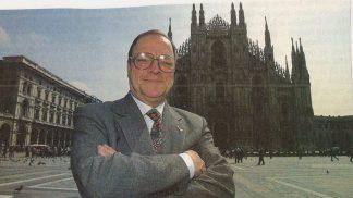 Formentini-cartolina-324x182 Milano, 1993. Per un giorno capitale della Padania Il mensile di Roberto Colombo Magazine Sfogliato in bliblioteca Storia e Cultura