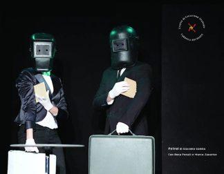 Petrol5-1-324x252 Gli spettacoli e le compagnie di Incroci teatrali Lifestyle Magazine