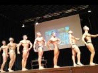budybuilding-uomini Bodybuilding Natural. Ai Mondiali senza doping Lifestyle Magazine Prima Pagina Sport