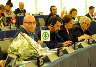 europarlamento-324x225 Gianluca Buonanno, orgoglio della Valsesia. I funerali Piazza Litta Prima Pagina