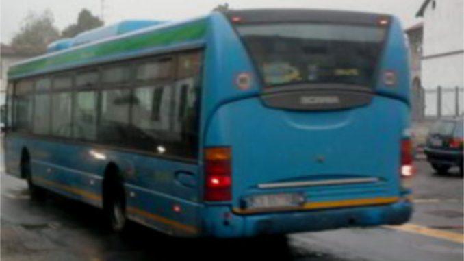 drug test autista autobus