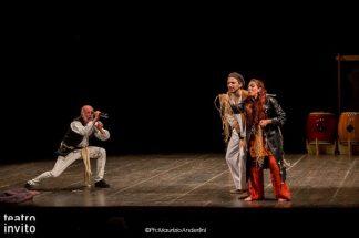 la tempesta di shakespeare a Legnano