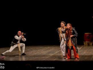 Tempesta1 A Legnano in scena La Tempesta di Shakespeare Eventi Magazine Prima Pagina Spettacoli Storia e Cultura