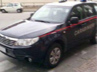 carabinieri1200-2 Fucile sotto il letto e 2 pistole nel frigo. Arrestato Cronaca Altomilanese Senza categoria