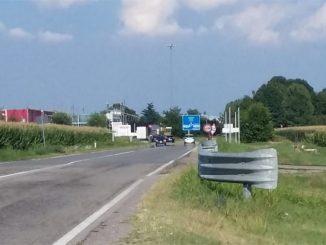 vialeeuropa1200 4 Incidenti stradali con la moto Piazza Litta (Ossona) Prima Pagina