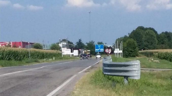 incidenti stradali moto
