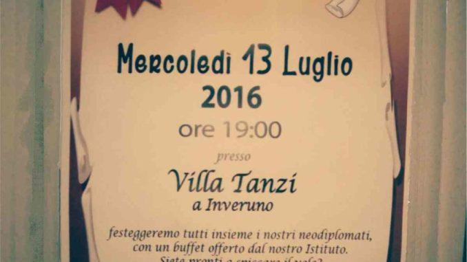villa Tanzi inveruno marcora