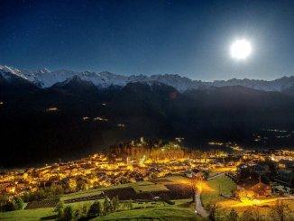 Teglio Cosa fare in Lombardia nel week end. Il pizzocchero d'oro Cucina Magazine Storia e Cultura Turismo