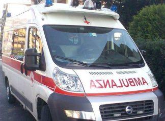 ambulanza2-324x237 Tredicenne romeno trova la morte nel canale Villoresi Piazza Litta (Ossona) Prima Pagina