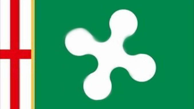 bandiera Lombardia referendum