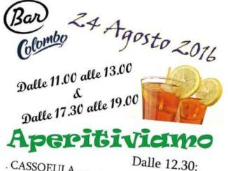 casseoula2 Cassoeula e Buseca del 24 agosto al Bar Colombo Botteghe e ristoranti Magazine Turismo