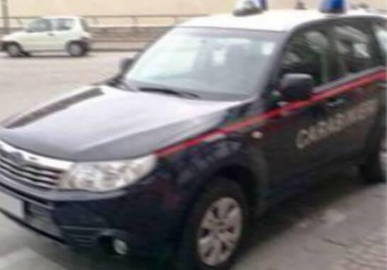 carabinieri rapina supermercato inveruno