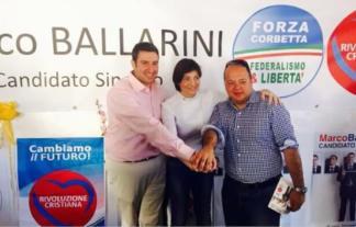 marcoballarini-324x207 Marco Ballarini. Guerra alla cooperativa Del Sole Politica Prima Pagina