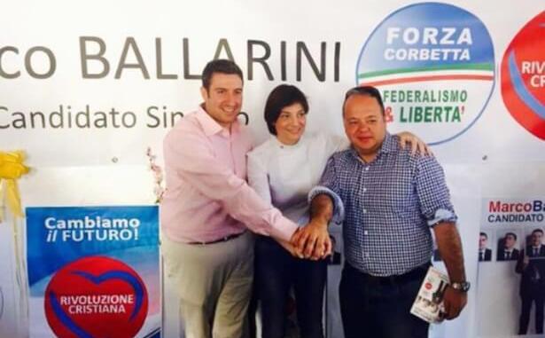 Marco Ballarini corbetta cooperativa del sole