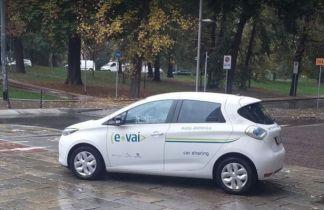 carsharing-324x210 E@Vai. Entro il 2020 in stazione si va tutti in car sharing Piazza Litta (Ossona) Prima Pagina