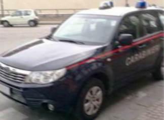 carabinieri1200-324x238 Omicidio Canegrate. Fatti fuori due fratelli albanesi Piazza Litta (Ossona) Prima Pagina