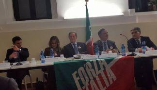 forzaitalia-1-324x187 Forza Italia e il Fronte del No a Santo Stefano Ticino Politica Prima Pagina